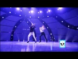 Jenna &amp Tucker Michael Jackson  SYTYCD LIVE PERFORMANCES  LIVE 7-9-13