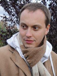 Антон Богаченков