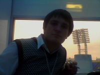 Aleksey Skudalov, Телави