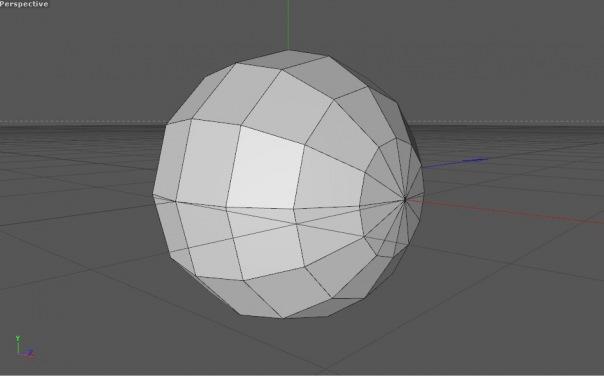capsul to sphere