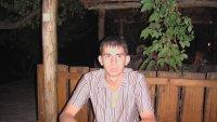 Юрий Смирнов, 27 февраля 1985, Москва, id4618162