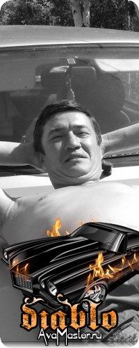Раиль Рамазанович, 26 августа 1971, Нижнекамск, id50373307