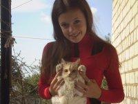 Таня Варавина, 24 октября 1994, id51623736
