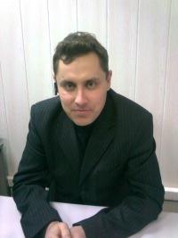 Андрей Кирюхин, 21 марта 1974, Самара, id55290168
