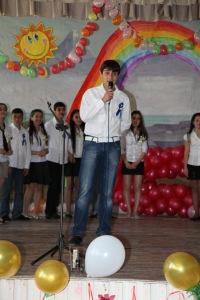 Hakob Chiraqyan, 16 октября , Москва, id67944344