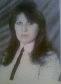 Нафия Шакирова, 8 декабря 1970, Луза, id94679107