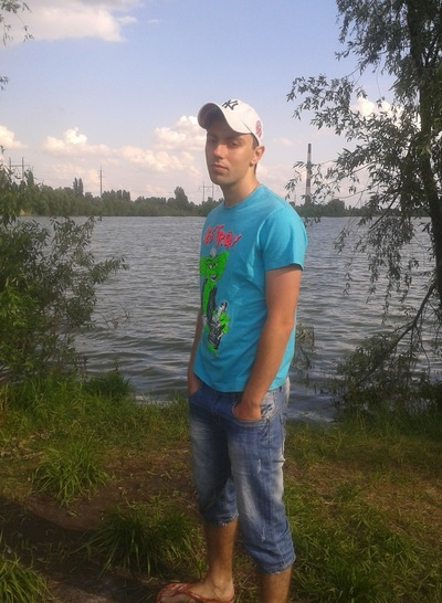 Богдан Клочковский, 13 ноября , Омск, id37644442