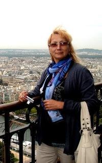 Галина Дмитриева, 12 апреля 1960, Комсомольск-на-Амуре, id152331458