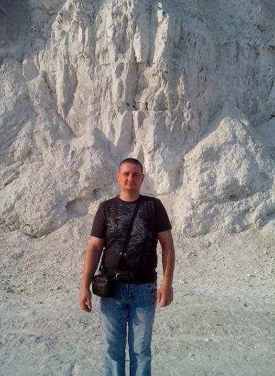 Михаил Галушко, Белгород, id88600870