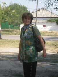 Светлана Морозова, 4 ноября 1957, Донецк, id123778860