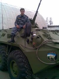 Александр Петров, 26 сентября 1988, Уфа, id131082813