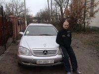Олег Приймович, 7 августа , Калуш, id50292823