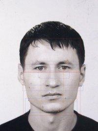 Иван Фёдоров, 26 февраля 1983, Москва, id98337015