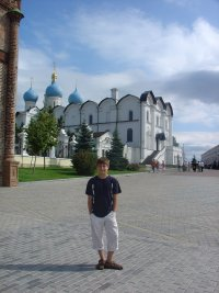 Жека Лукин