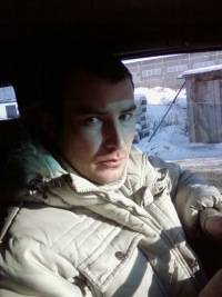 Александр Шеин, 16 сентября , Самара, id121362446