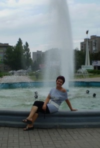 Татьяна Бабенко, 18 мая , Никополь, id123825554