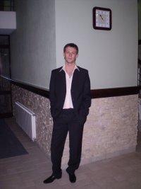 Алексей Микула, Речица