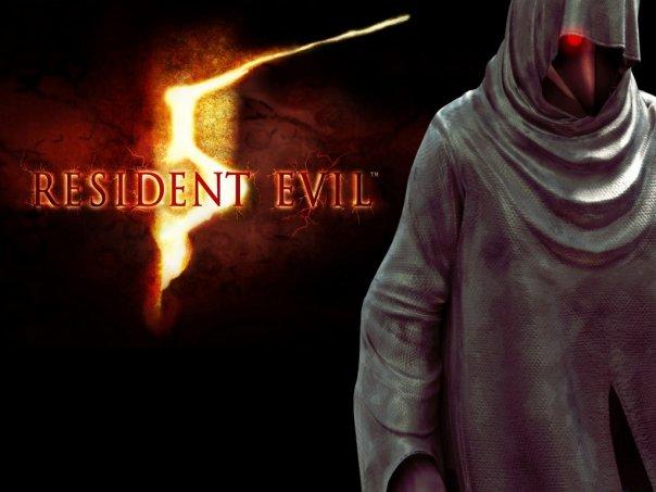 Ключи для Resident Evil 5. Если вам нужно активировать игру Resident