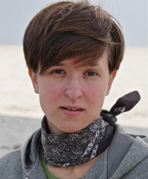 Дарья Маркин