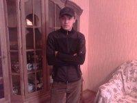 Aibek Turlybekov, 21 февраля , Екатеринбург, id54487042
