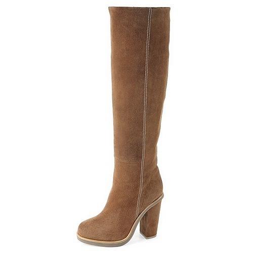 зимние сапоги женские экко фото, назначение обуви условия носки.