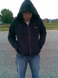 Сергей Селихов, 18 октября , Каменск-Уральский, id65198331