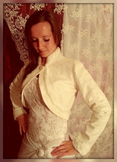 Анастасия Беляева, 8 октября , Королев, id8712583