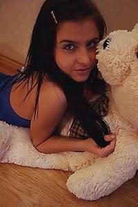 Виктория Фридман, 3 февраля , Казань, id108367297