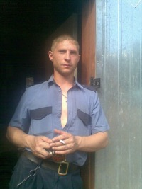 Андрей Желнов, 30 мая 1984, Брянск, id148895326