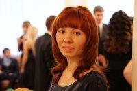 Анастасия Биктимирова, 14 декабря , Москва, id2114216