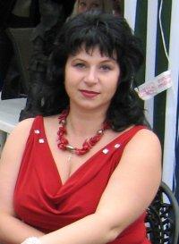Наталья Ватаева, 14 мая 1971, Челябинск, id48862101