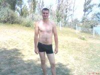 Савелий Екющу, 12 июля 1987, Москва, id49752715
