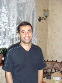 Арслан Аженьязов, Ставрополь, id50805061