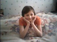 Алина Самойленко, 15 июля 1995, Краснодар, id74837428
