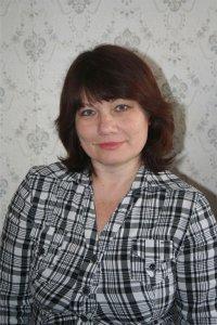 Анна Новлянская, 5 июня 1991, Челябинск, id74962383