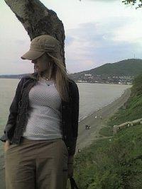 Олеся Ночная, Хабаровск, id97961067