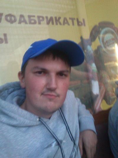 Станислав Карпов, 16 января 1984, Уфа, id8742141