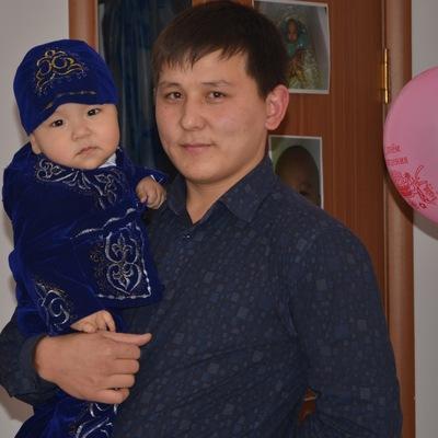 Талгат Айтбек, 16 марта , Ульяновск, id202116247