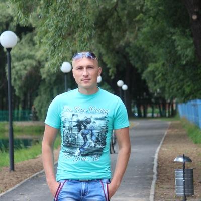 Илья Николаенко, 25 мая , Нижневартовск, id27082653