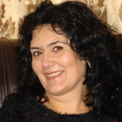 Elena Popaduchenko, 1 апреля , Керчь, id209733655