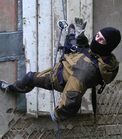 Александр Вересов, 3 ноября , Рязань, id170127693
