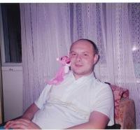 Александр Бунин, 23 июня 1967, Североморск, id118834409