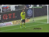 Бавария 3:2 Штутгарт.обзор матча.Кубок Германии.01-06-2013 HD
