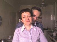 Анна Кокнаева, Цхалтубо