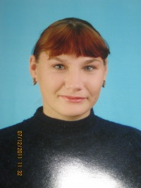 Анна Григорьева, id155586464