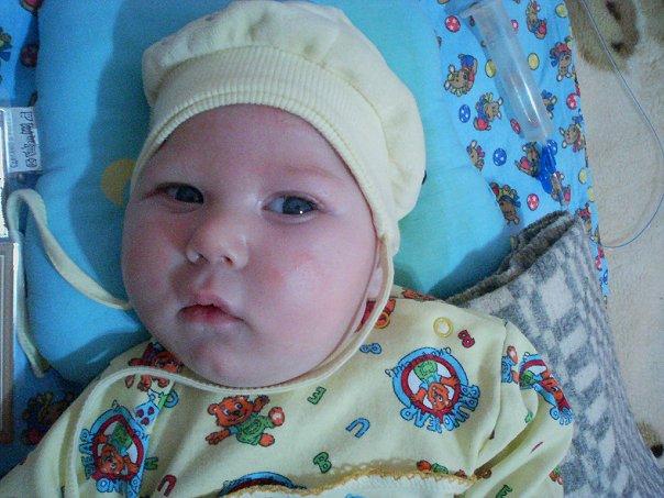 Умоляю, помогите спасти моего ребенка, ему требуется срочное лечение
