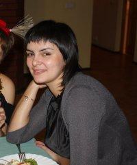 Ольга Мурадова, 27 октября 1986, Липецк, id18131562