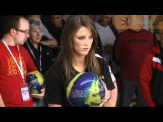 Bowlingdigital's 2010 BWC - Bowling de Provence during the Women's Official Practice