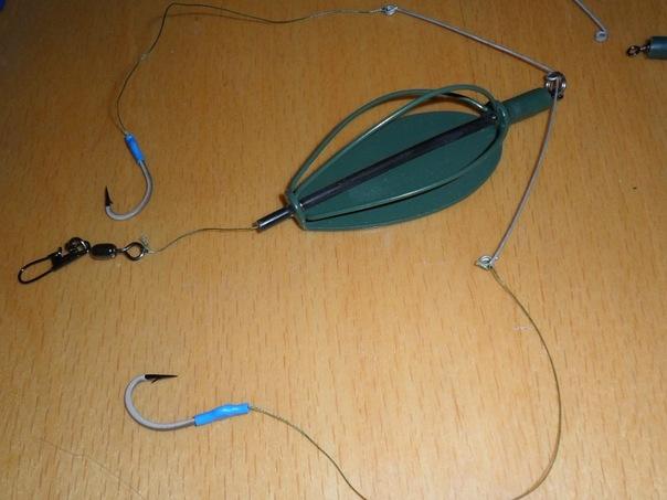 технопланктон на толстолобика своими руками гейзер