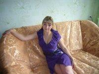 Анна Суханина, 8 сентября 1991, Нижний Новгород, id51704573